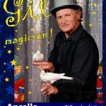 Gil le magicien