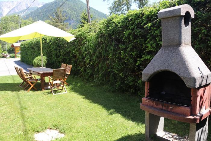 barbecue Valrouane Ancelle