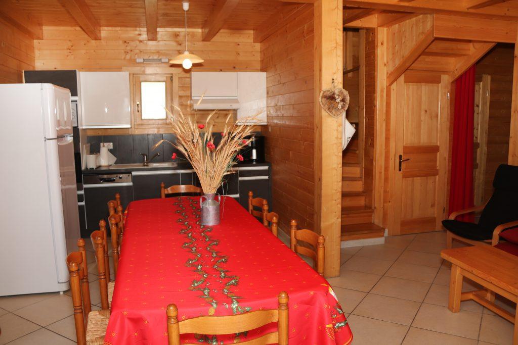 cuisine Valrouane Ancelle