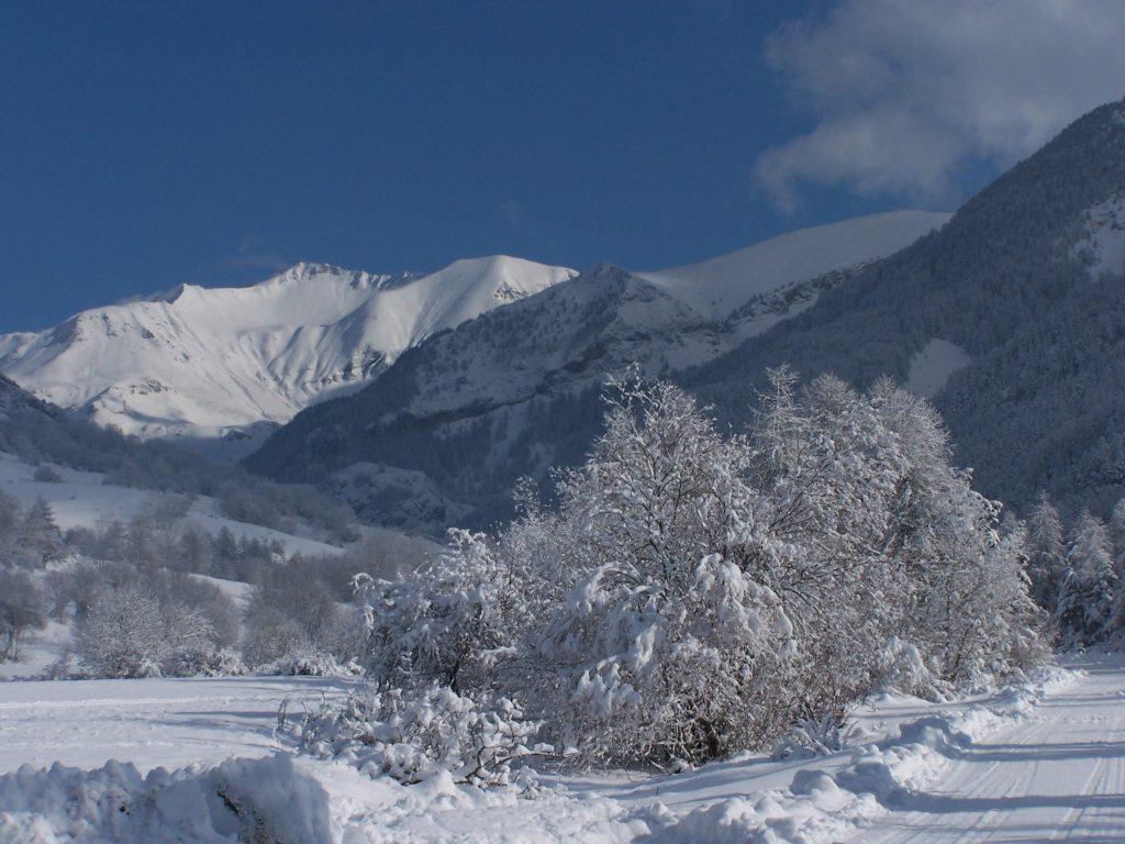 vallee de Roanne