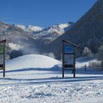 neige ski fond 4 dec